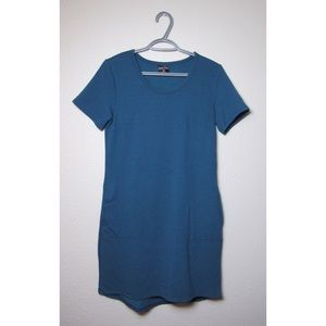 32 Degrees Cool - Active Dress w Pockets - Teal